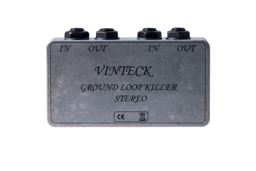 GROUND LOOP KILLER STEREO
